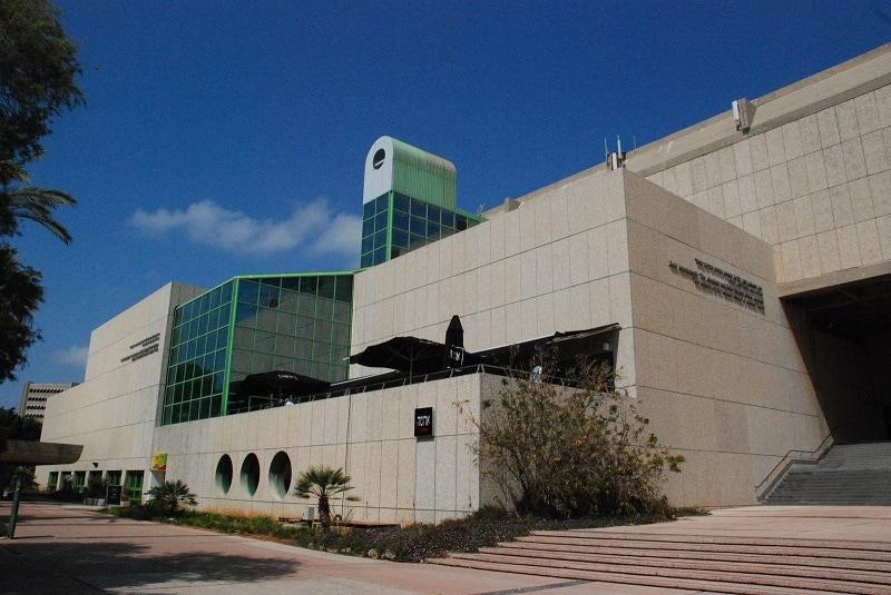 Музей Еврейской Диаспоры