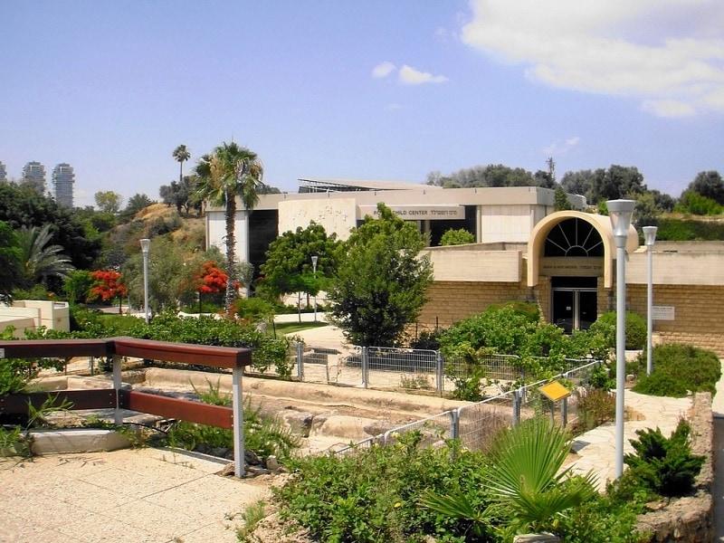 Музей истории Израиля