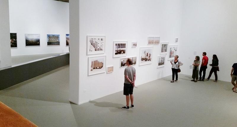 Тель-Авивский музей изобразительных искусств экспозиция