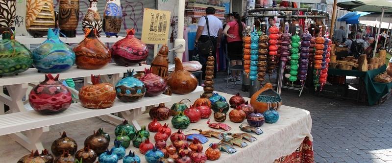 Рынок Нахалат Беньямин