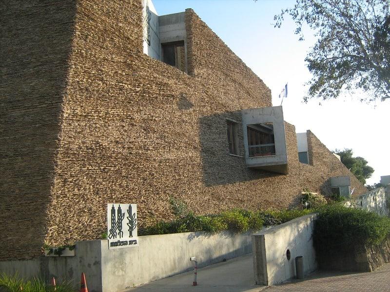 музей Пальмаха