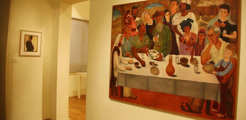 Музей Рубина