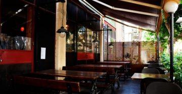 Рестораны Тель-Авива