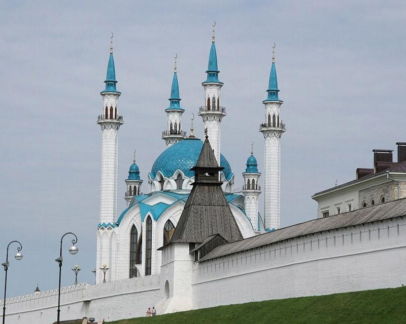 Легенды и загадки Казани. Историческая прогулка для любознательных